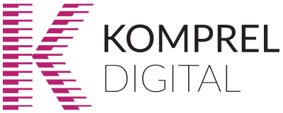 Komprel Digital Logo